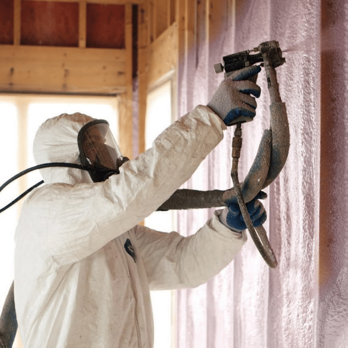 Dayton OH Spray Foam Insulation