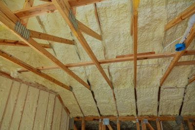 Spray Foam Insulation Installation Dayton, OH
